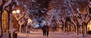 программа Еврокино: Снег
