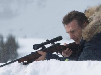 Снегоуборщик кадры