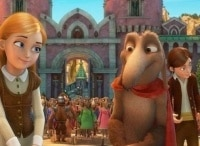 программа Телеканал О!: Снежная королева 2: Перезаморозка