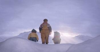 программа В гостях у сказки: Снежные приключения Солана и Людвига