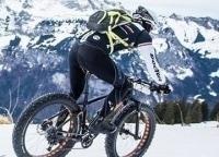 Snow Bike Festival в 14:30 на канале