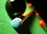Снукер The Players Championship 1/2 финала в 05:00 на канале Евроспорт