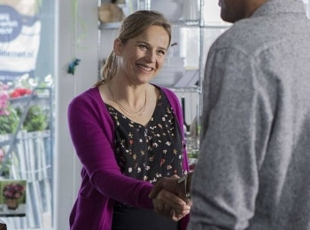 программа Кухня ТВ: Софи Жизнь с чистого листа 8 серия