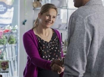 Софи Жизнь с чистого листа 9 серия в 12:40 на канале Кухня ТВ