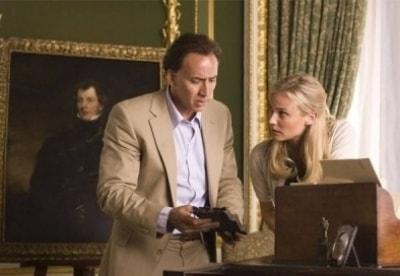 Сокровище нации: Книга Тайн фильм (2007), кадры, актеры, видео, трейлеры, отзывы и когда посмотреть   Yaom.ru кадр