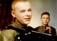 Солдат Иван Бровкин в 18:25 на Звезда