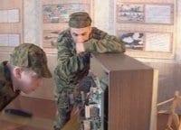 программа ЧЕ: Солдаты 12 серия