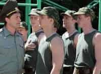 Солдаты 5 в 13:00 на канале