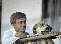 программа Звезда: Соленый пес