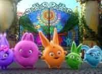 программа Канал Disney: Солнечные зайчики