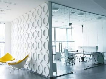 Современное-строительство-Установка-рекуператора-в-офисе