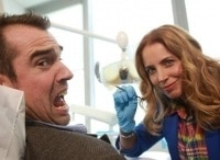 программа TLC: Спасите мои зубы 1 серия