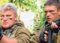 Спецназ по русски 2 3 серия в 13:25 на канале