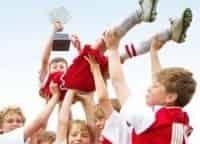 Спорт для детей 42-я серия