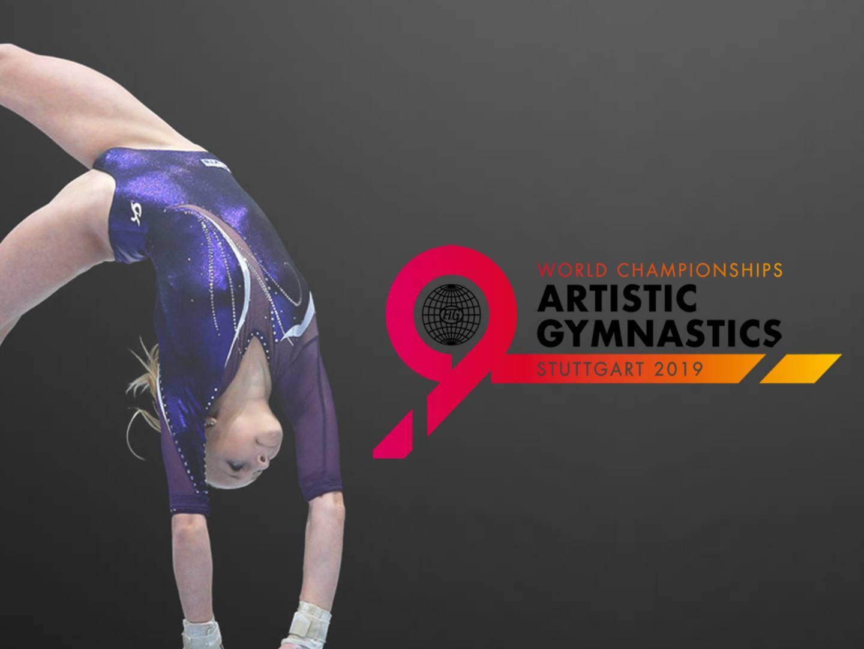 программа Матч Арена: Спортивная гимнастика Чемпионат мира Команды Женщины Финал Трансляция из Германии