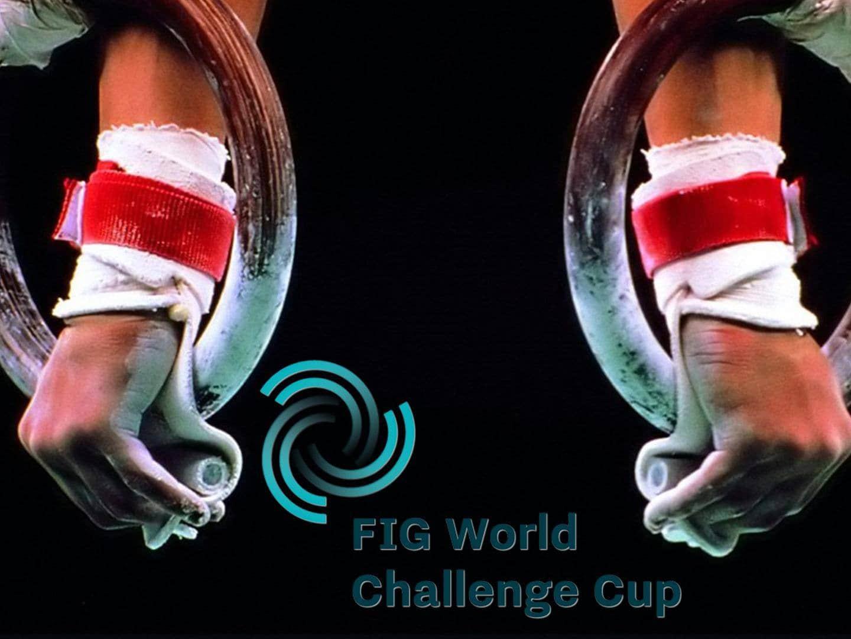 программа Матч Арена: Спортивная гимнастика Кубок мира Многоборье Мужчины Трансляция из США