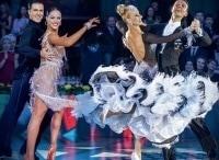 Спортивные танцы Кубок Кремля по латиноамериканским танцам среди любителей в 16:00 на канале