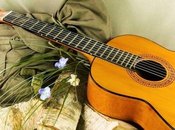 программа Ностальгия: Споёмте, друзья! Любовь Захарченко