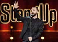 Stand Up 123 серия в 22:00 на канале