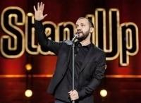 Stand Up 124 серия в 22:00 на канале