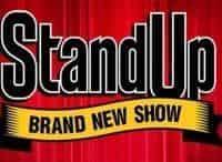 программа ТНТ: Stand Up 13 серия