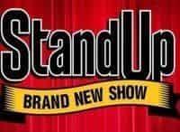 программа ТНТ: Stand Up 31 серия