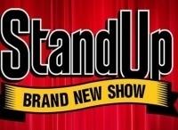 Stand up Юлия Ахмедова 3 серия в 22:00 на канале