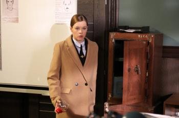 программа Наш киномир: Старая гвардия Прощальная вечеринка 3 серия