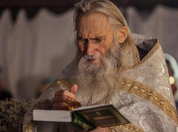 программа Спас ТВ: Старец Илий в Магнитогорске