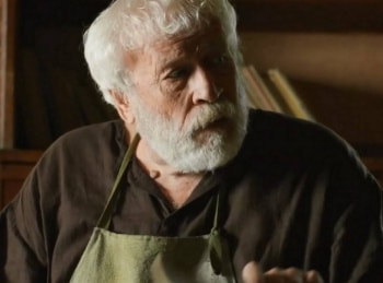 программа ТВ3: Старец Мамина дочка