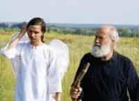 программа Спас ТВ: Старец Паисий и я, стоящий вверх ногами