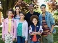 программа Nickelodeon: Старфолс Напарница