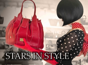 программа Fashion One: Stars in Style Episode 3