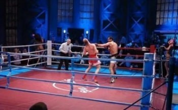 программа Русский иллюзион: Стерва для чемпиона