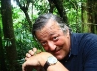 Стивен Фрай в Центральной Америке Мексика