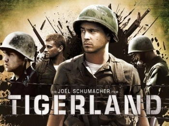 программа Киномикс: Страна тигров