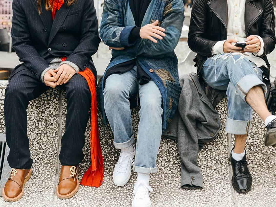 программа Fashion One: Street Style Global