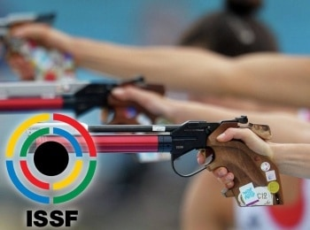 Стрельба пулевая Финал Кубка мира Пистолет Женщины Трансляция из Китая в 17:45 на канале