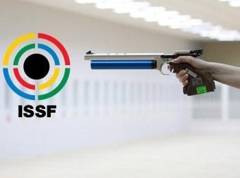 Стрельба пулевая Финал Кубка мира Скоростной пистолет Мужчины Трансляция из Китая в 18:35 на канале
