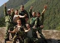 программа Русский Бестселлер: Стреляющие горы 1 серия