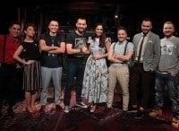 программа ТНТ: Студия Союз 20 серия