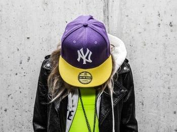 программа Fashion One: Style Codes 7 серия