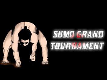 программа МАТЧ! Боец: Сумо Гранд Турнир 2020