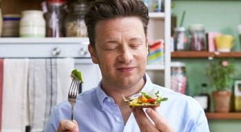 программа Кухня ТВ: Супер еда с Джейми Оливером Семейная классика 6 серия