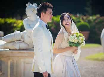программа Кинокомедия: Свадьба лучшего друга