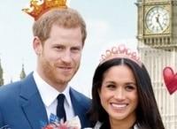 Свадьба принца Гарри и Меган Маркл Лучшие моменты в 11:00 на канале