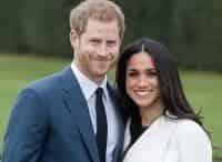 Свадьба принца Гарри и Меган Маркл Прямая трансляция в 13:30 на канале