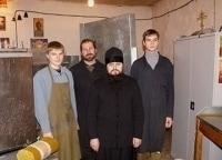 программа Russian Travel: Свечная мастерская Валаамского монастыря