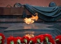Светлой памяти павших Минута молчания в 18:55 на канале