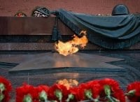 программа Карусель: Светлой памяти павших в борьбе против фашизма Минута молчания